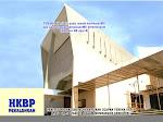 Gereja HKBP Pekalongan