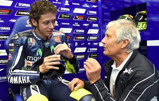 Inilah Rahasia Rossi Juarai MotoGP 2015 Hingga Paruh Musim