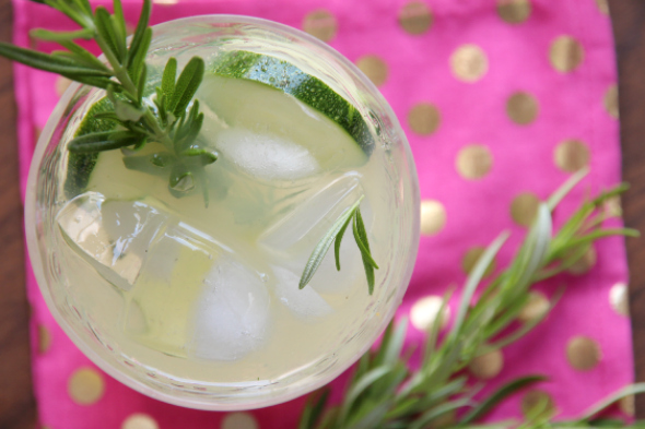 rosemary vodka lemonade makes 2 cocktails 8 oz lemonade 4 oz vodka ...