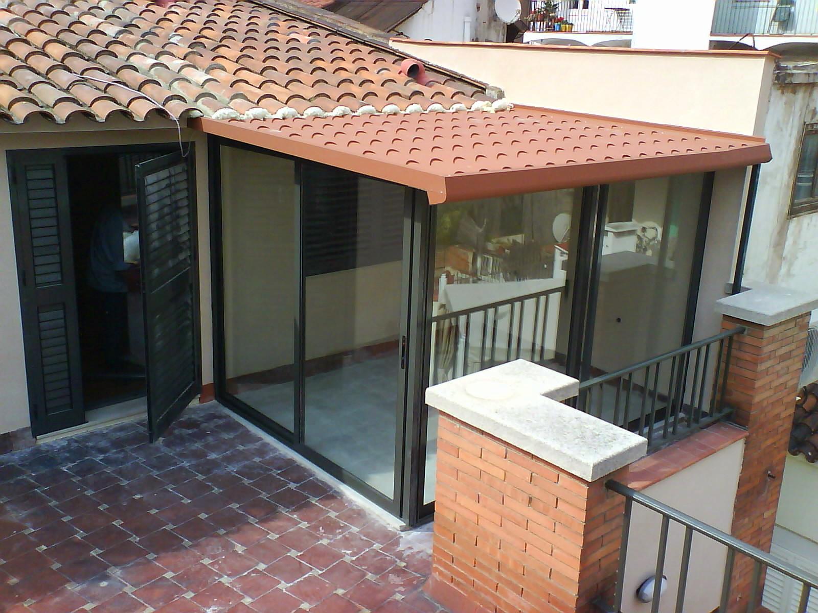 Cerramientos en madrid presupuesto gratis guadalajara paracuellos del jarama - Cerramientos de balcones ...