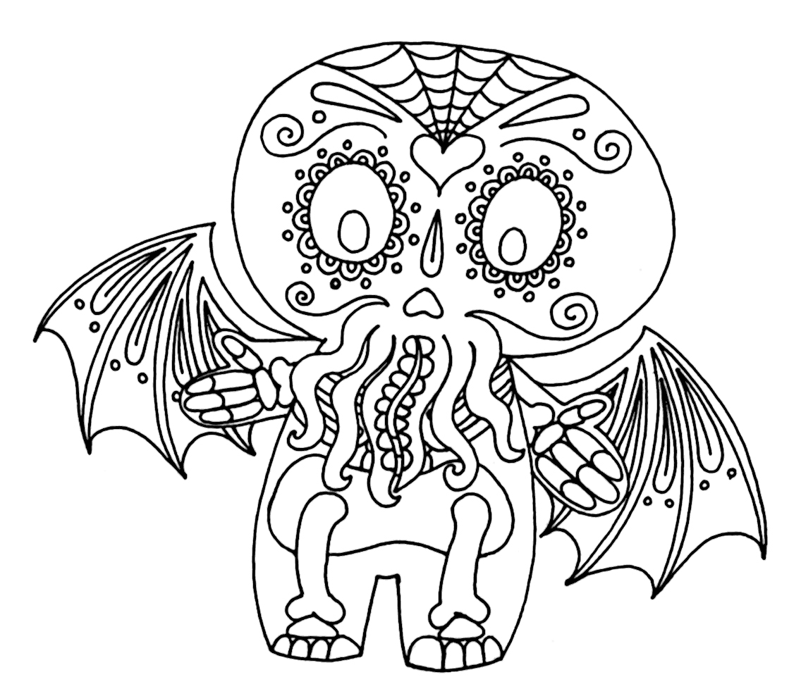 Image Result For Coloring Pages Crazy