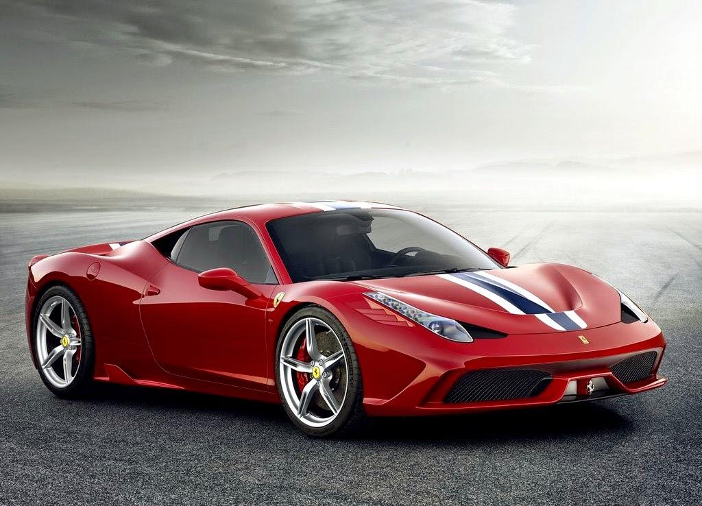 2016 Ferrari F12 Berlinetta Features