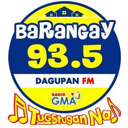 Barangay 93.5 Dagupan