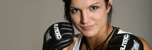 Gina Carano picture