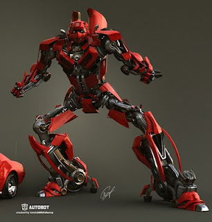 New Autobots in Transformers 3-2