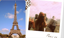 ♥ Paris !!