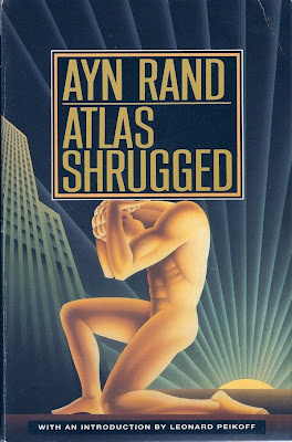 Ayn Rand: Atlas Shrugged
