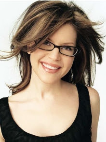 hair styling tips for face wear glasses