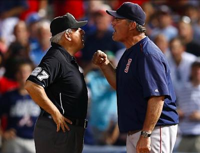 'Curse Of The Ciriaco' Haunts Sox In 5-2 Loss
