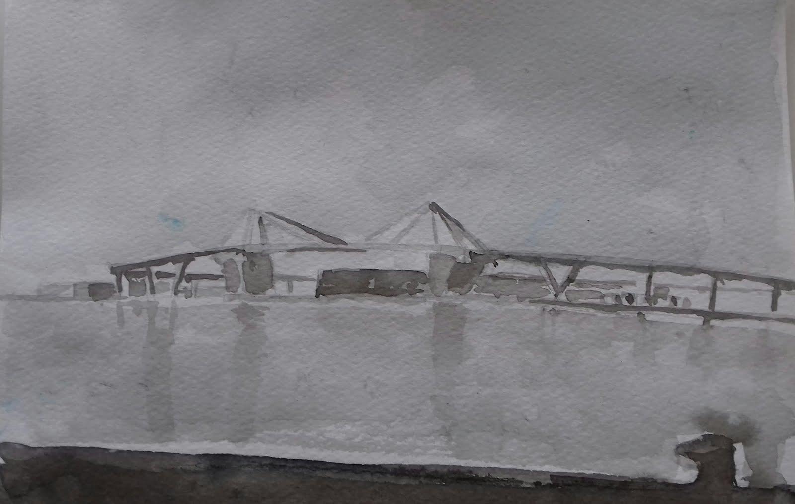 Pont de Europa