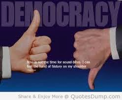 Democracy Quotes 17 | Quotes Dump
