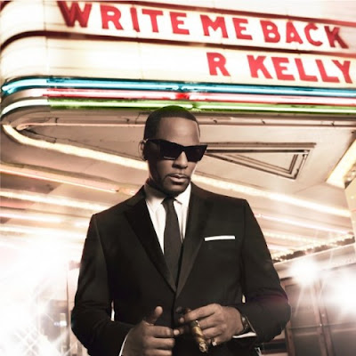 R. Kelly - Clipped Wings