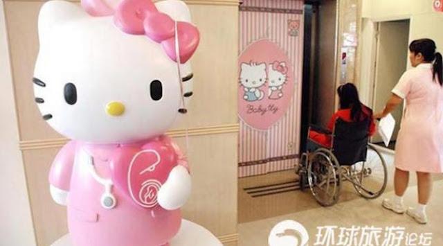 Rumah Sakit Sheng Hao