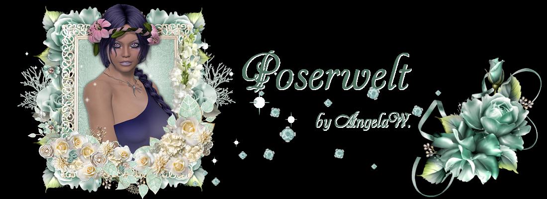 Poserwelt by AngelaW.