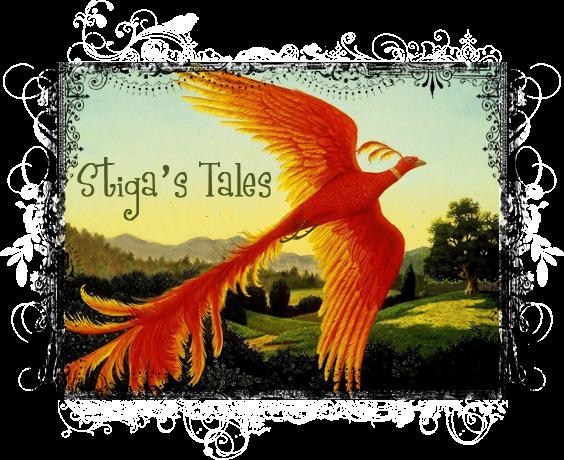 Stiga's Tales - Nyíri Eszter blogja