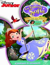 La princesa Sofía: Lista para ser princesa (2013)
