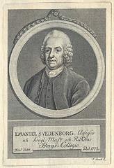 Emanuel Svedenborg - por Stifts