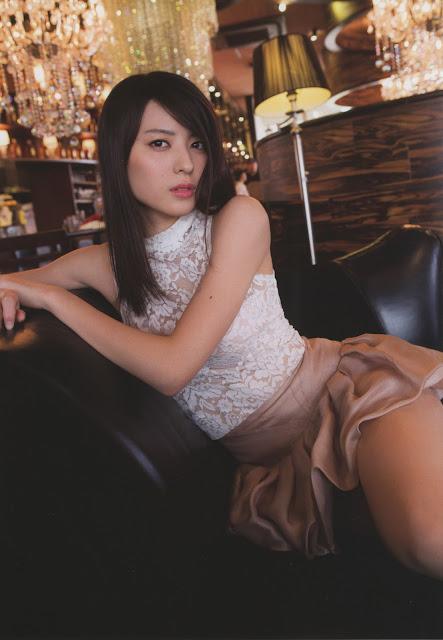 Yajima Maimi 矢島舞美 Nobody Knows 23 Photobook 写真集 31