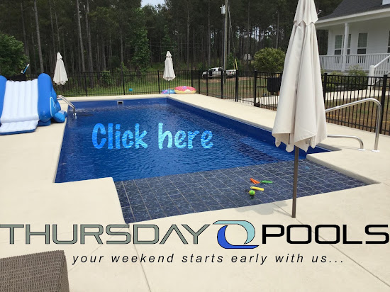 Fiberglass Swimming Pools - Photo Gallery