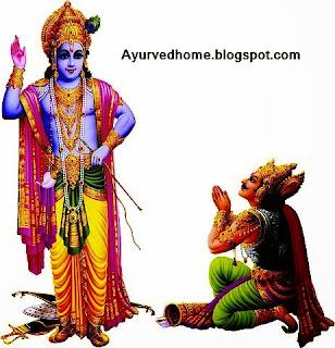 Shreemad Bhagwat Geeta Adhyay 2