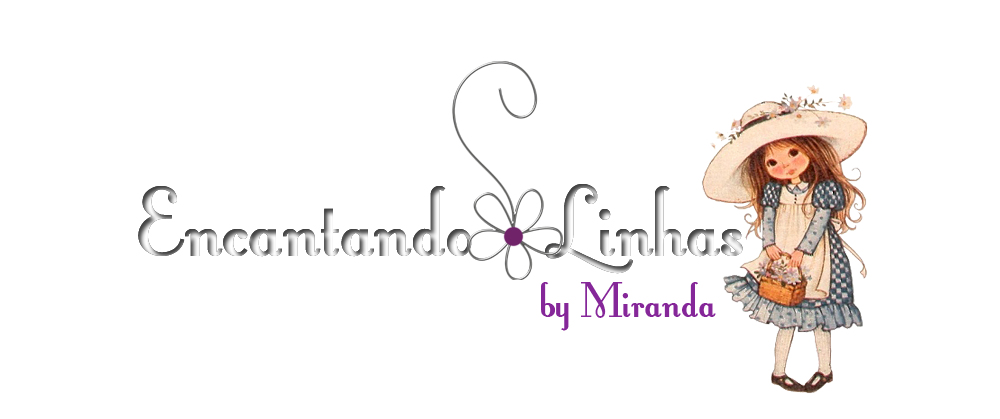 ENCANTANDO LINHAS