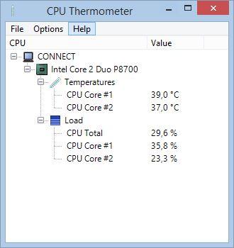 İşlemci sıcaklığı