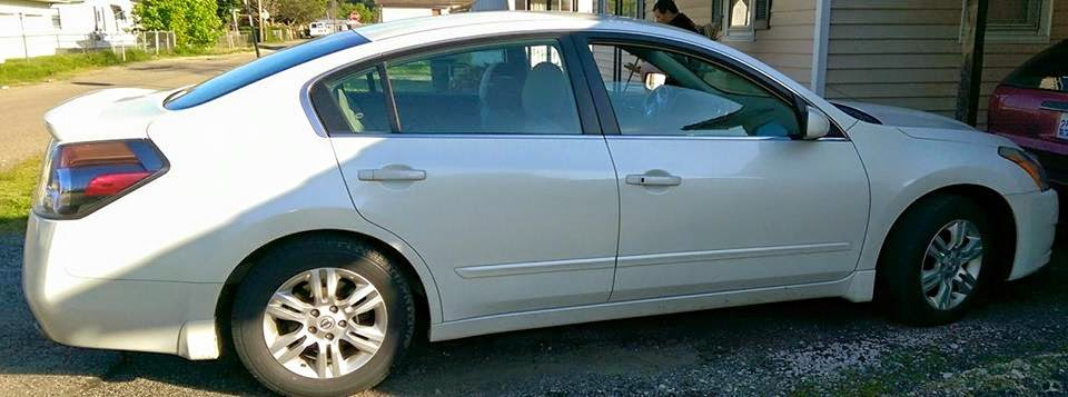 Kentucky Facebook Vehicles For Sale 2011 Nissan Altima 2