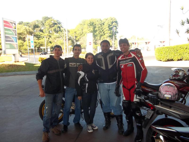 Moto Grupo Vingadores Renegados Megaencontro De Som Automotivo