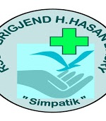 Logo RSUD Brigjend H Hasan Basry Kandangan