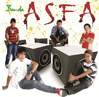 Baixe o CD da Banda ASFA no Caimã