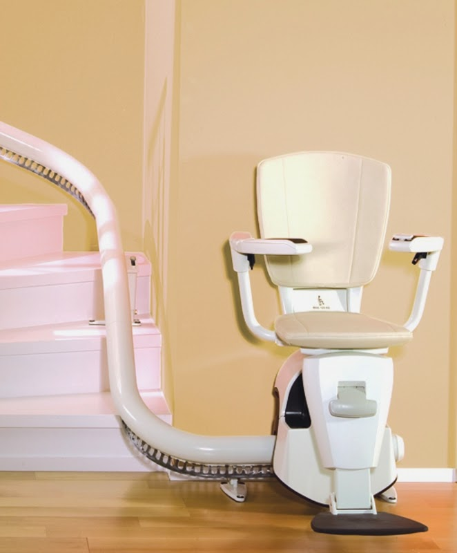 Sell your unwanted Thyssen Flow 2 Stairlift