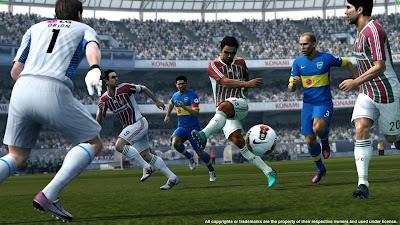 Futbol Efsane Forvet Oyunu