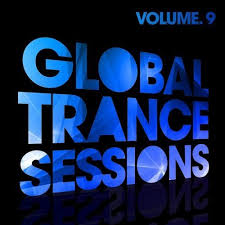 Capa do álbum Global Trance Sessions Vol 9 (2013)