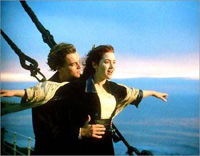 El Titanic la pelicula
