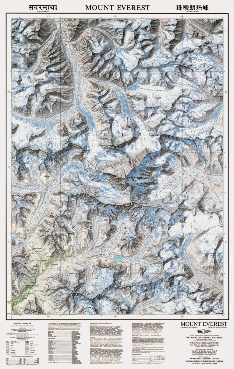 national geographic map machine