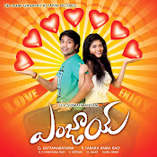 Telugu Movie Enjoy Hq Wallpapers Posters-thumbnail-2