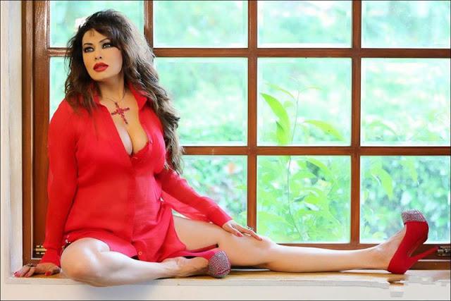 Poonam Jhawar Latest Sexy Pics