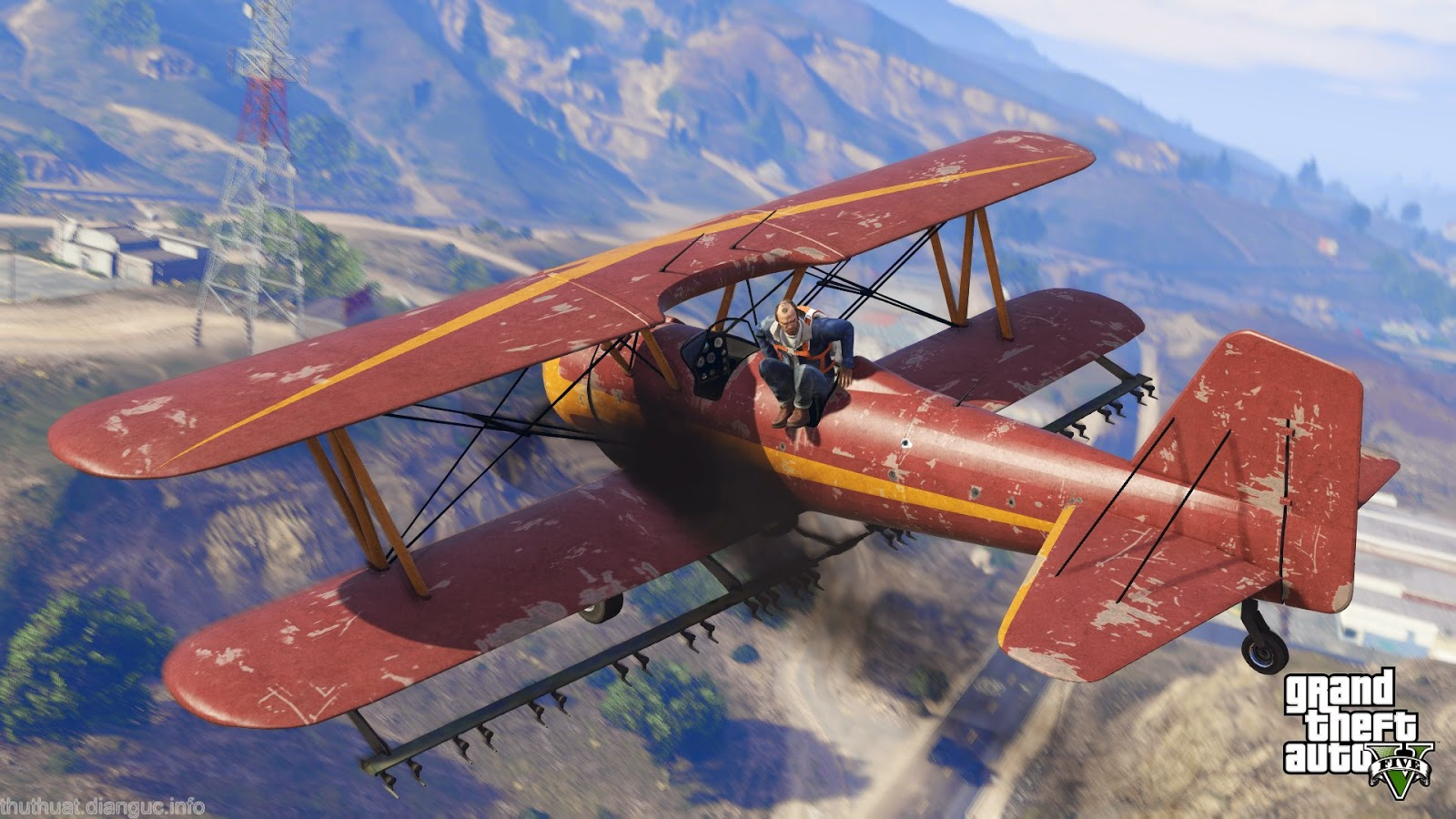 Grand Theft Auto V Delayed On PC Until January 2015