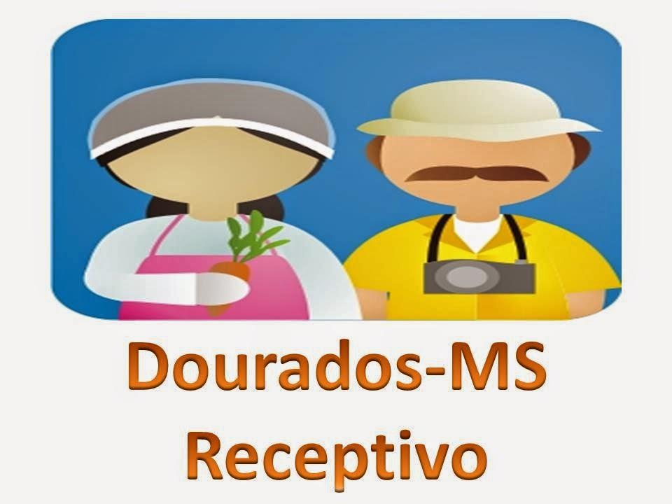 DOURADOS-MS Receptivo