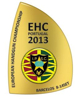 Campeonato Europeu de IPSC - Tiro Prático