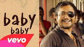 Urumeen – Baby Baby Lyric _ Bobby Simha, Reshmi Menon _ Achu