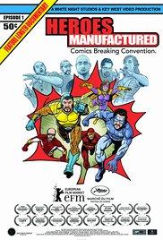 Watch Heroes Manufactured Online Free 2016 Putlocker