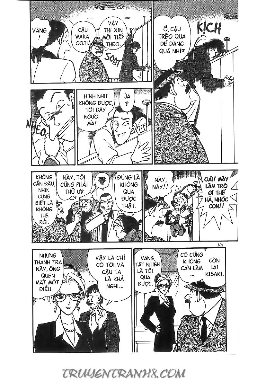 TruyenHay.Com - Ảnh 15 - Conan (TT8 remake) Chương 106