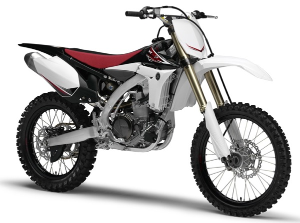 2011 YZF-450-specification