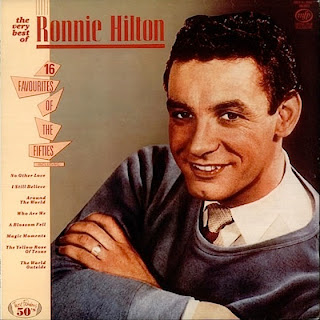 Ronnie Hilton – The Very Best Of Ronnie Hilton · 16 Favourites Of The Fifties (1984)