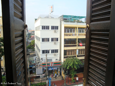 Fortville Guesthouse Bangkok Batch 2 Photo 12