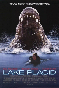 The Real Lake Placid: Alligators in Mirror Lake?