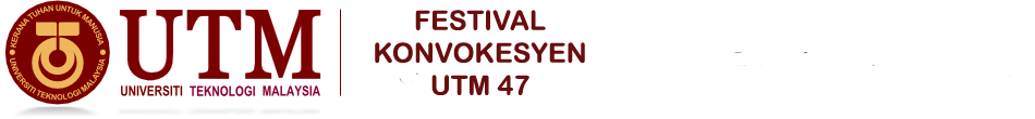 FESTIVAL KONVOKESYEN UTM 47