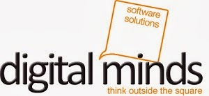 Digital minds Software development company