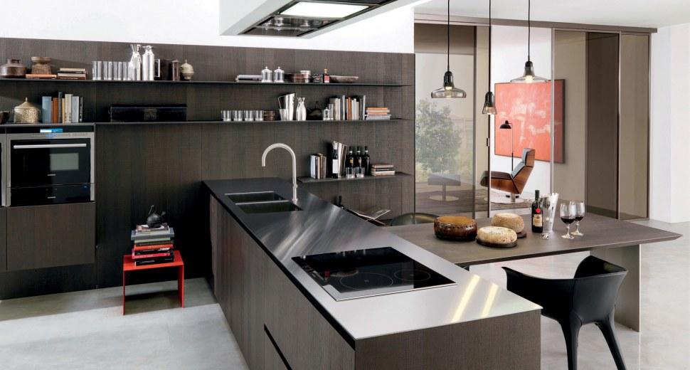 elegir unos muebles de cocina que vayan de acuerdo con